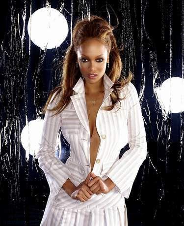 Tyra Banks - 45